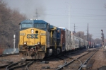 CSX 559 & 390